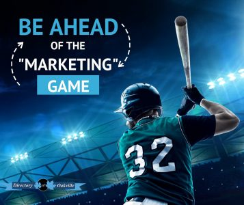 Be Ahead Of The Marketing Game