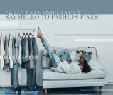Fall Fashion & Beauty Colors