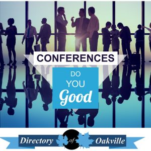 Conferences Do You Good