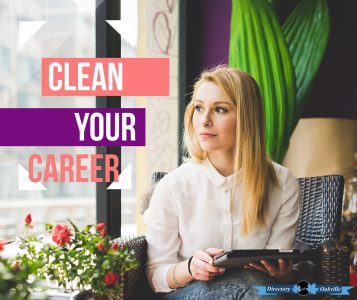 Clean Your Career