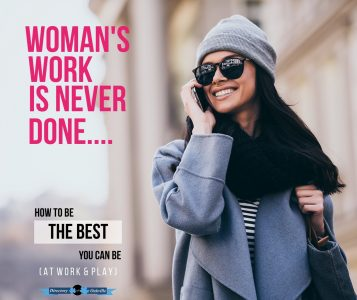 Women Business Habits