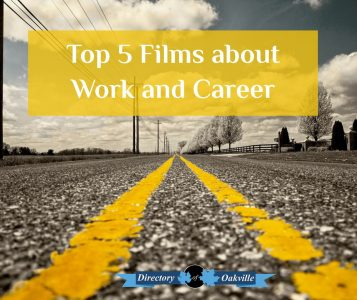 Top 5 Films About Work and Career