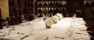 Seasons Restaurant Fine Dining