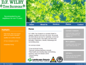D.F. Wilby Tree Surgeons