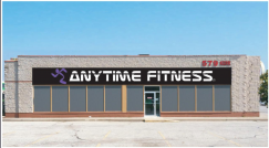 Anytime Fitness of Oakville at Kerr Street