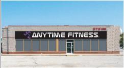 Anytime Fitness of Oakville at Kerr Street