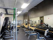 Anytime Fitness gym in Oakville